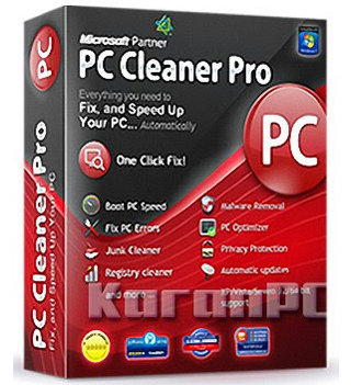 PC Cleaner Pro Full Version