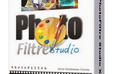 PhotoFiltre Studio X 10.13.0 + Portable [Latest]