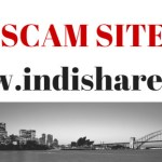 Scammed by indishare : Beware from this scam site [News]