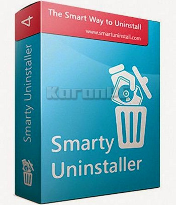 Smarty Uninstaller 4.6.0 + Portable [Latest]