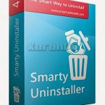 Smarty Uninstaller 4.7.1 + Portable [Latest]