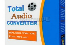 CoolUtils Total Audio Converter 5.3.0.203 + Portable