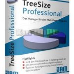 TreeSize Professional 6.3.7.1236 + Portable [Latest]