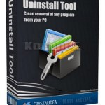 Uninstall Tool 3.5.4 Build 5572+ Portable [Latest]