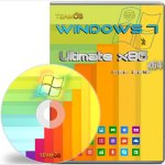 Windows 7 Ultimate Sp1 x86-x64 En-Us OEM ESD Pre-Activated [Dec-2015]