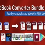 eBook Converter Bundle 3.16.1130.378 Crack [Latest]