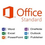 Microsoft Office 2016 Standard 16.0.4300.1000 [Latest]