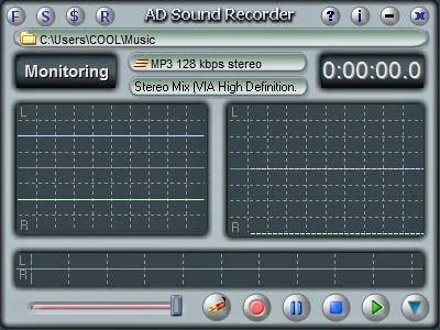 Download AD Sound Recorder Full Version