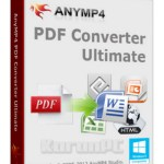 AnyMP4 PDF Converter Ultimate 3.3.16 [Latest]