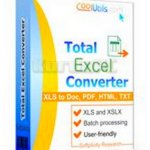 Coolutils Total Excel Converter 5.1.0.227 + Portable