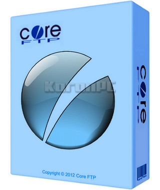 Download Core FTP Pro Full