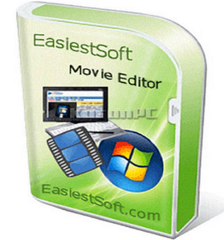 EasiestSoft Movie Editor 4