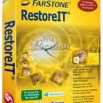 FarStone RestoreIT 10.4.1.100.1332 [Latest]