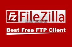 FileZilla 3.39.0 Final / Server 0.9.60.2 Free download