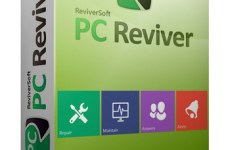 ReviverSoft PC Reviver 3.3.1.2 [Latest]