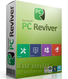 PC Reviver by ReviverSoft Full