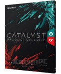 Sony Catalyst Production Suite 2020.1  Free Download