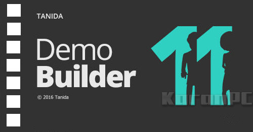 Tanida Demo Builder 11