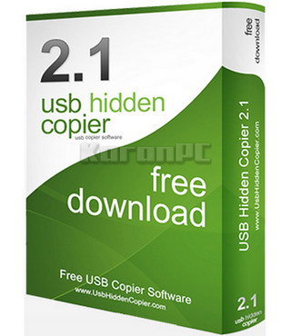 USB Hidden Copier