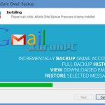 UpSafe Gmail Backup 1.0.3.581 Final