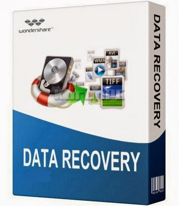 Wondershare Data Recovery 6.0.1.9 + Portable