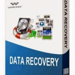 Wondershare Data Recovery 6.5.0.8 + Portable