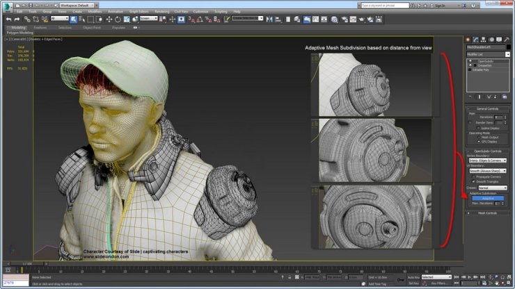 Autodesk 3Ds Max 2017 Full