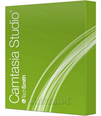TechSmith Camtasia Studio 9 Full Version