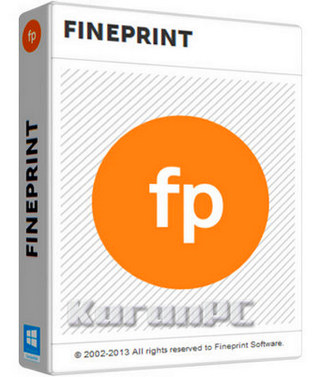FinePrint Software Download