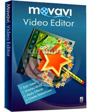 Download Movavi Video Editor Full