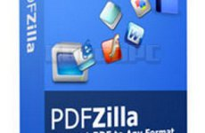 PDFZilla 3.8.4 Free Download + Portable