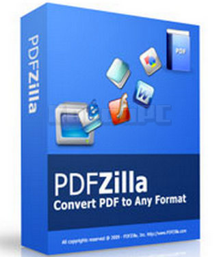 PDFZilla Free Download