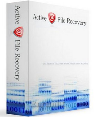 Active File Recovery Professional 16