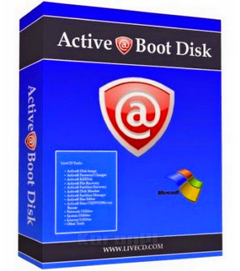 Active Boot Disk Suite 10 Full Download