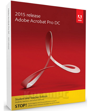 Adobe Acrobat Pro DC 2018 Full Version