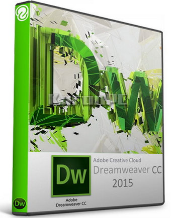 Adobe Dreamweaver CC 2015 Full Version