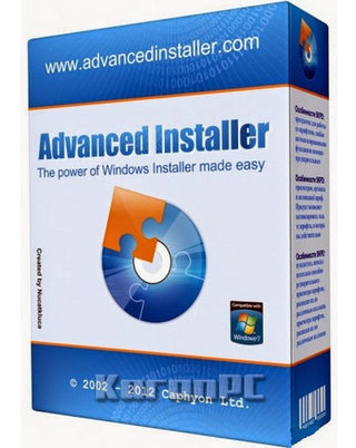 Advanced Installer Architect Full Download