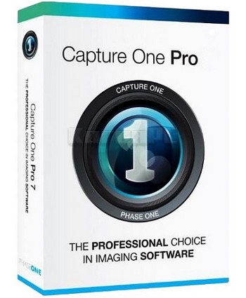 Capture One Pro Full Version