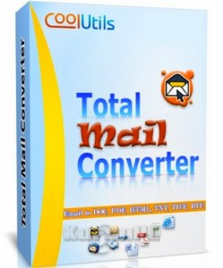 Download Coolutils Total Mail Converter Pro Full