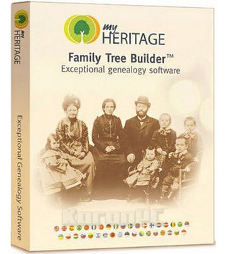 Family Tree Builder 8 0 0 8495 Free Download + Portable