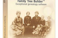 Family Tree Builder 8.0.0.8495 Free Download + Portable
