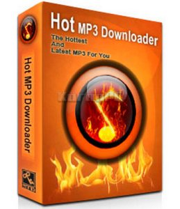 Hot MP3 Downloader Full