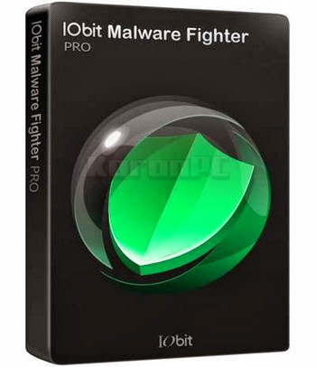 IObit Malware Fighter 6.5 Pro Full Download