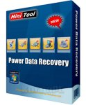 MiniTool Power Data Recovery 10.0 Free Download