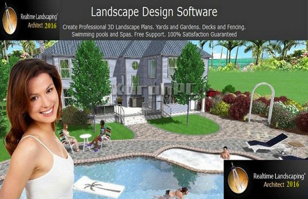 Realtime Landscaping Architect 2016