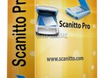 Scanitto Pro 3.17 + Portable [Latest]