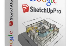 SketchUp Pro 2019 v19.2.222 + Portable (Win/Mac)