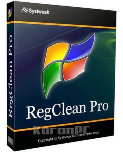 SysTweak Regclean Pro Full Version