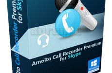 Amolto Call Recorder for Skype 3.12.9.0 Premium [Latest]