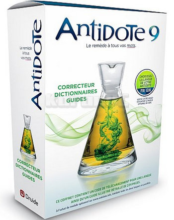 Antidote 9 v3 Full Version Free Download